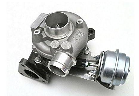 GOWE motor turbo GT1749 V 701855 - 5006S 028145702S 701855 - 0001 028145702sv 701855 - 0006 701855 - 000 Turbocompresor para Volkswagen Sharan 1.9 TDI: ...
