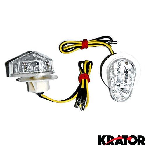 05 R6 Led Lights - 7