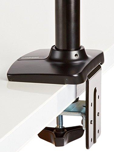 Amazonbasics Premium Single Monitor Stand Lift Engine