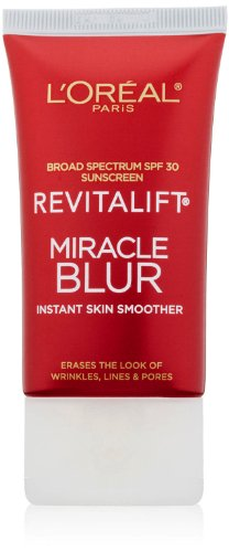 Paris Revitalift Miracle Instant Smoother