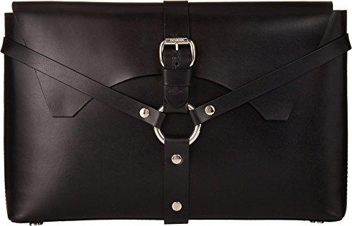 Vivienne Westwood Women's Betty Clutch Black One Size by Vivienne Westwood