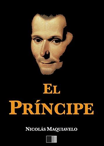 El Príncipe par Nicolas Maquiavelo