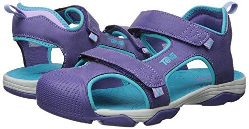 58c129787 Teva Toachi 3 Kids Sport Sandal (Toddler Little Kid Big Kid ...