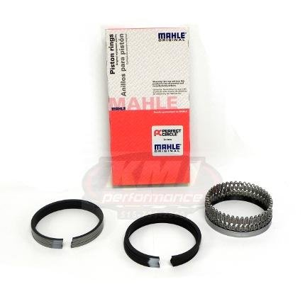 MAHLE Original 41858CP Engine Piston Ring Set