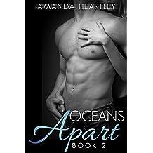 Oceans Apart 2: A British Billionaire Romance