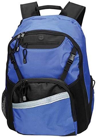 Tennis Backpack Color Blue