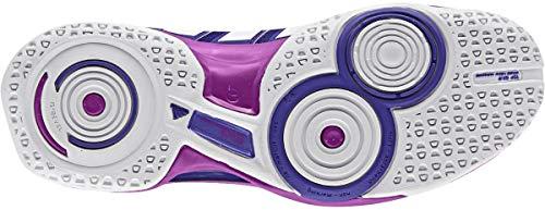 Sport Purple Adidas Chaussure Adipower Salle Women's 11 Ss15 En Stabil wXB76