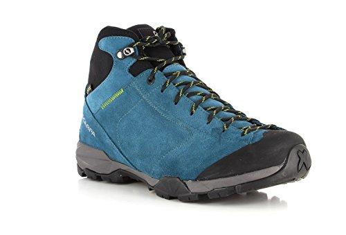 GTX Trekkingschuhe Goretex mit Mojito und Scarpa Hike Vibramsohle Wanderschuhe wasserdichte XfWSOn4Eqw