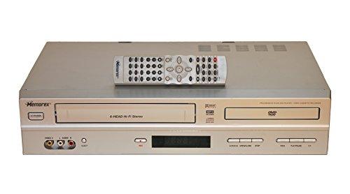 For Sale! Memorex MVD4544 Progressive Scan 6-Head DVD/VCR Combo