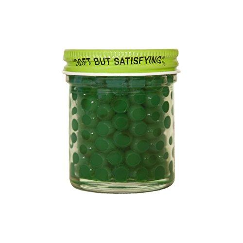 PCHARGAR-1OZ Balls O' Fire - Salmon Eggs, Chartreuse Garlic, 1 oz
