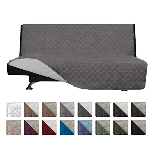 Easy-Going Futon Sofa Slipcover