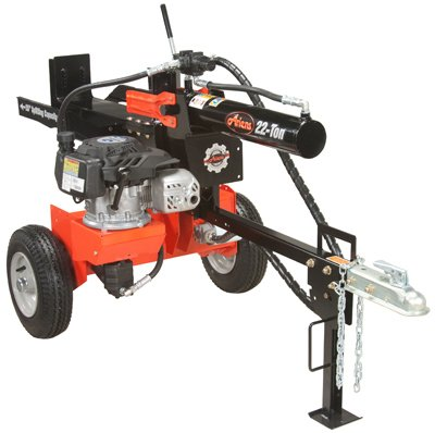 Ariens Log Splitter (Ariens 917030 Log Splitter, 22)