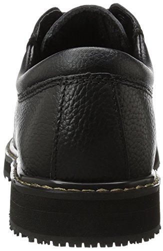 Dr. Scholl's Harrington-M Men's Work Shoe,Black,7.5 US
