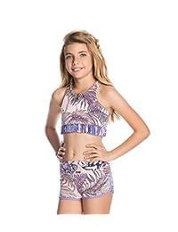 Maaji COR DE ROXO Girls Shorts