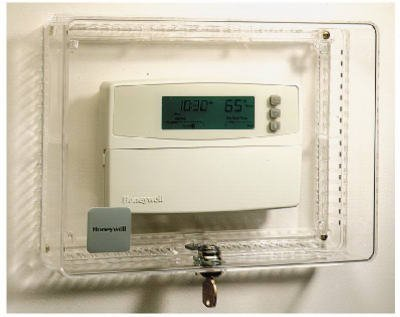 Where can you buy plastic thermostat covers online?