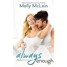Always Enough: (An Epilogue, River Bend, #2.5)