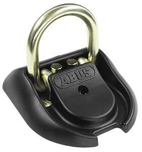 ABUS WBA100 Granit C/SB Candado Negro M