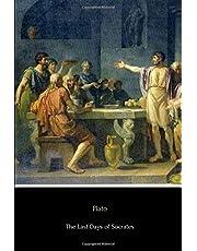 The Last Days of Socrates: Euthyphro, Apology, Crito and Phaedo