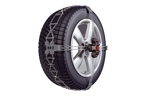 (KONIG K-SUMMIT XL K55 Snow chains, set of 2)