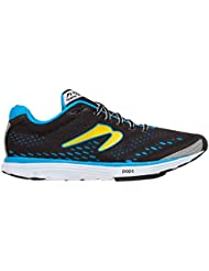 Newton Running Mens Aha Running Shoes 9.5 Black/Blue