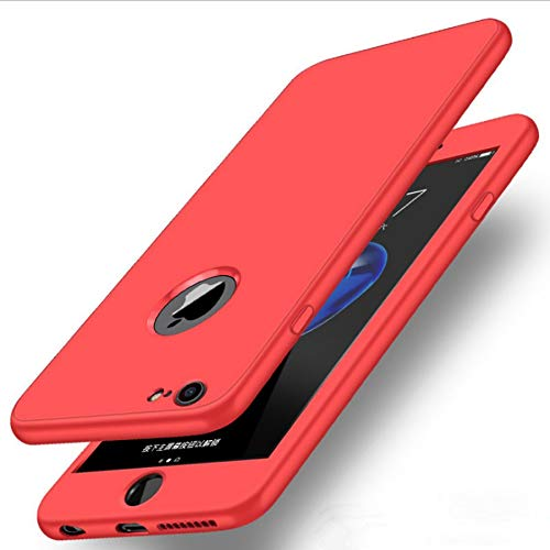 1 piece 360 Full TPU Soft Matte Case For iPhone XS MAX XR 5 5s SE 6s 6 7 8 Plus X Silicone Cover Huawei P20 Nova 3 Mate 20 Lite Honor 10