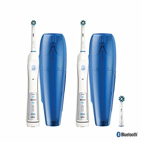 Oral B Pro Rechargeable Toothbrush Bluetooth