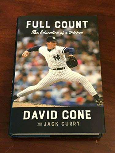 New York Yankees David Cone - David Cone NY New York Yankees 5x World Series Champ Signed Autograph Book - MLB Autographed Miscellaneous Items