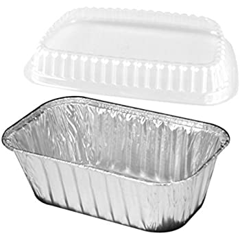 Amazon Com Handi Foil 1 Lb 25 Set Aluminum Foil Mini