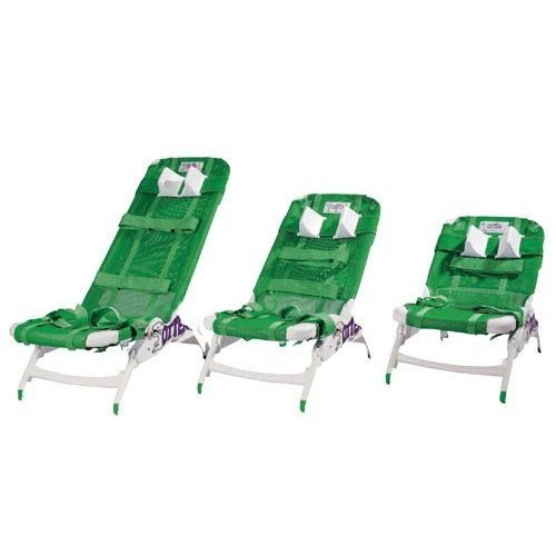 `Otter Bath Chair - Large Child Height 48