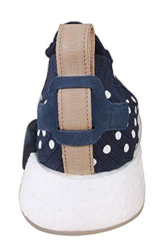 Ba7560 r2 W Women Nmd Navy Pk White Adidas t7dq1wq