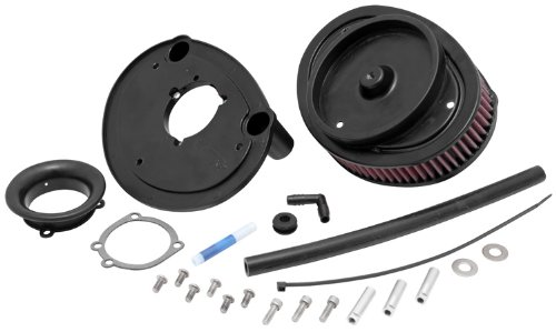 K&N RK-3909-1 Filter Kit for Harley Davidson