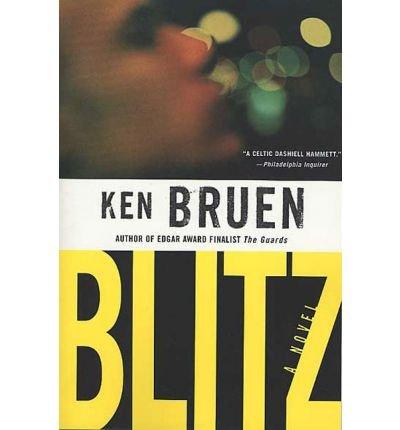 Download [ [ [ Blitz (Inspector Brant #NO. 4) [ BLITZ (INSPECTOR BRANT #NO. 4) ] By Bruen, Ken ( Author )Jun-01-2004 Paperback ebook