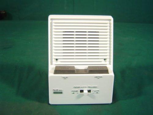 Nutone N-485 WH Apartment Speaker