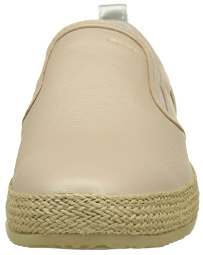 A Skinc8182 Beige Sneakers Basses Femme Maedrys Geox z6Zw8w