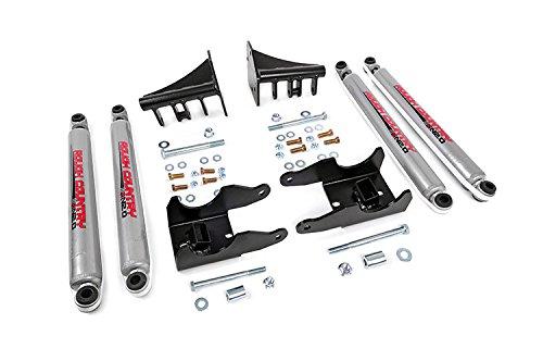 8 inch lift kits - 6
