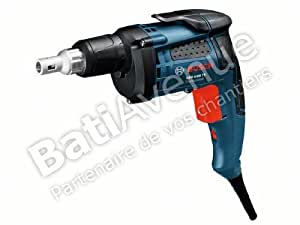 Bosch M293889 - Atornillador pladur gsr 6-60 te professional