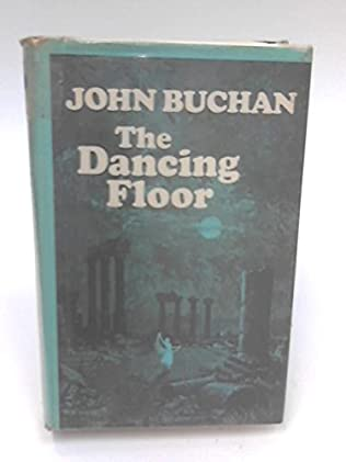 book cover of The Dancing Floor