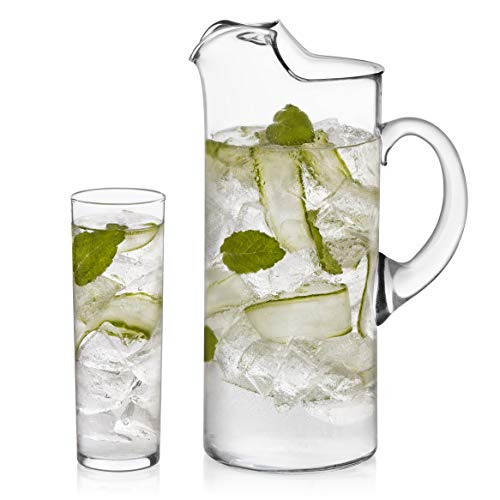 libbey pitcher - 7