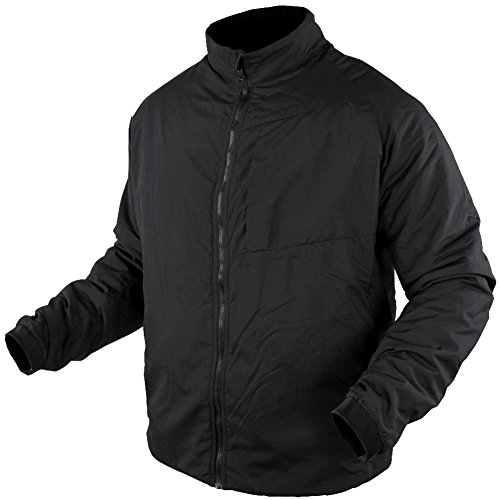 - Condor Men's Nimbus Light Loft Jacket Black Size XXL