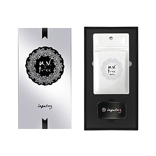U.V. & free 7粒入り パウチタイプ×4袋 限定パッケージ (85) B07DZV1J9L