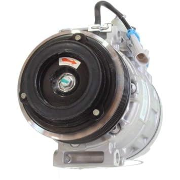Alanko 10550144 - Compresor de aire acondicionado: Amazon.es: Coche y moto