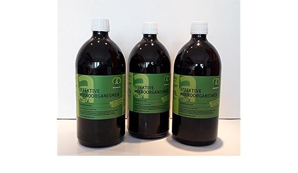 DIMIKRO/® Aditivo de suelos para microorganismos activos