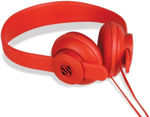 scosche-shp400-rd-lobedope-on-ear-headphones-retail-packaging-red