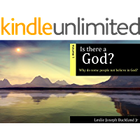 Is There A God Volume 1: Why Do Some People Not Believe in God? (Is there A God?)