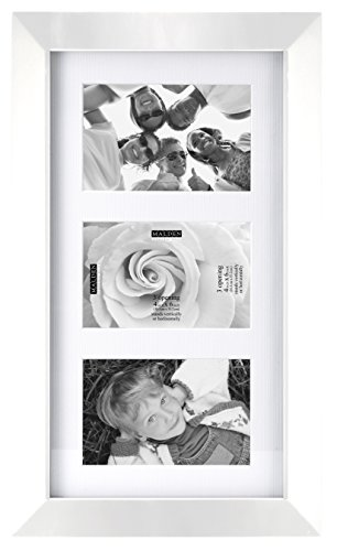 3 opening vertical picture frame - 4