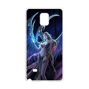Samsung Galaxy Note 4 N9100 Phone Case Angels Vs Devils G7Y6658822