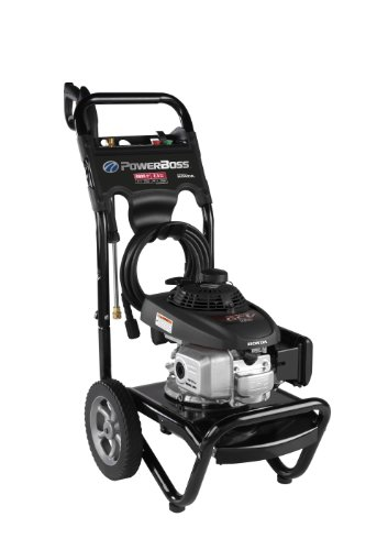 honda power washer gas - 7