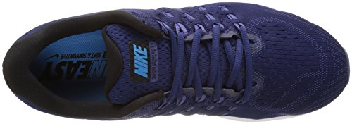 Nike-Mens-Zoom-Vomero-11-Running-Shoe-Loyal-BlueLight-BlueWhiteFountain-Blue-9