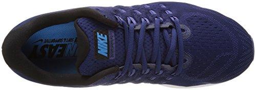 dunkel Weiß Glow Running da Blau Dust Loyal 402 Nike Blu 818099 Trail Uomo Scarpe Purple Blau 1Znqnxw7fp