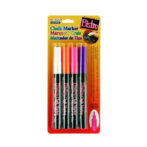 Uchida 482 4H Bistro Marker Fluorescent